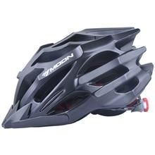 MOON Top Quality Cycling Helmet Ultralight 27 Air Vents Bicycle Helmet for Men Women Teenager Road Mountain Bike Helmet
