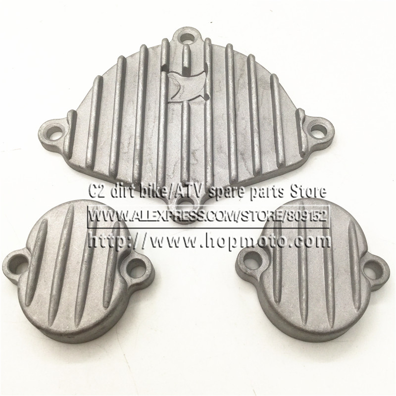 YX 150CC 160CC Engine Cylinder head Cover 150 Timing Chain Cover Yinxiang 160 Kayo Spare Parts Free Shipping
