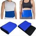 Sudoración Sauna Adelgaza La Correa de Cintura Quemador Del Vientre Body Fitness Wrap Grasa Celulitis Fajas Para Hombres Y Mujeres