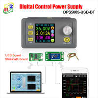 RD DPS5005 Communication Constant DC - DC Voltage current Step-down Power Supply module buck Voltage converter voltmeter 50V 5A