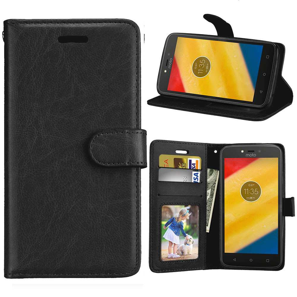 Tree of Pet for Motorola Moto G9 Play Case Moto G9 Play Phone Cases Flip PU Leather Wallet Cover with Magnetic Closure Stand Card Holder ID Slots Soft TPU Bumper Folio Protective Shockproof Cover