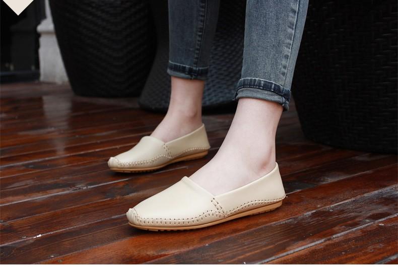 HY 2022 & 2023 (21) women flats shoes