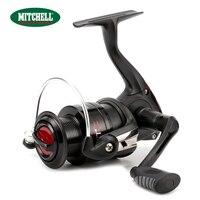 Mitchell AVRZ 500UL 1000 4000 Spinning Fishing Reel 4 1BB 5 4 1 Front Drag Oil