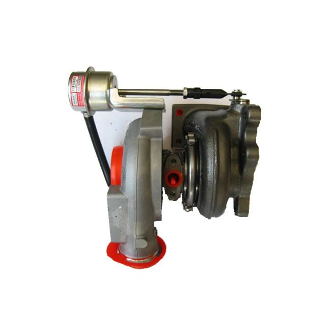 Turbocompresor para el turbocompresor HE200WG diesel 3773121 3773122A