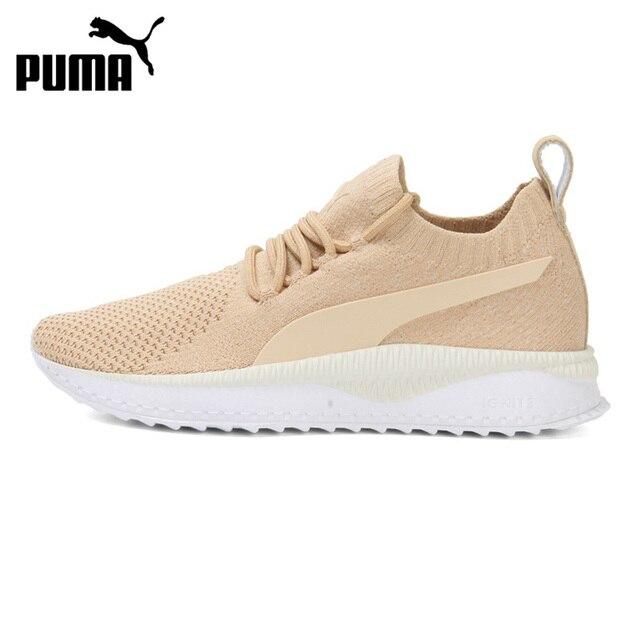 27721a94ef1126 Original New Arrival 2018 PUMA TSUGI Apex evoKNIT Unisex Skateboarding  Shoes Sneakers
