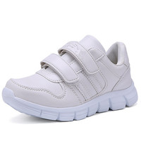 Hot Breathable Brand Kids Shoes White Children Casual Shoes Tenis Infantil Fashion Boys Girls Shoes Size