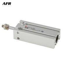 SMC TYPE CDU16 CU16 series Free Mount Cylinder Double Acting Single Rod Bore 16mm-5 to 50mm CDU16-5D/10D/15D/20D/25D/30D/40D/50D цена