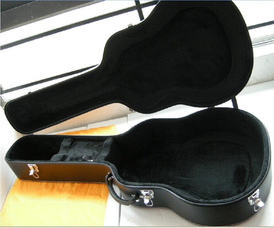 Guitare électrique guitare ordinaire guitare acoustique étui rigide non vendu séparément