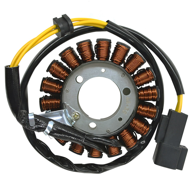 Motorcycle Generator Parts Stator Coil Comp For Honda SH125 SH150 2005 2012 PS125 PS150 2006 2010 FES150 FES125 S WING 2006 2010-in Motorbike Ingition from Automobiles & Motorcycles    2