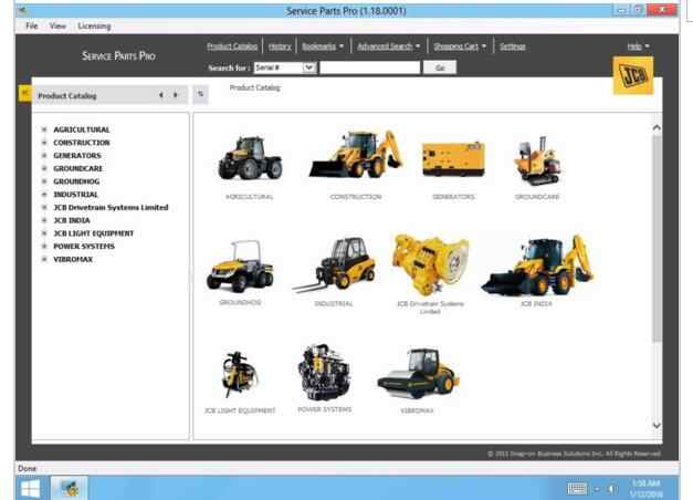 Detail Feedback Questions about JCB Compact Service Manuals