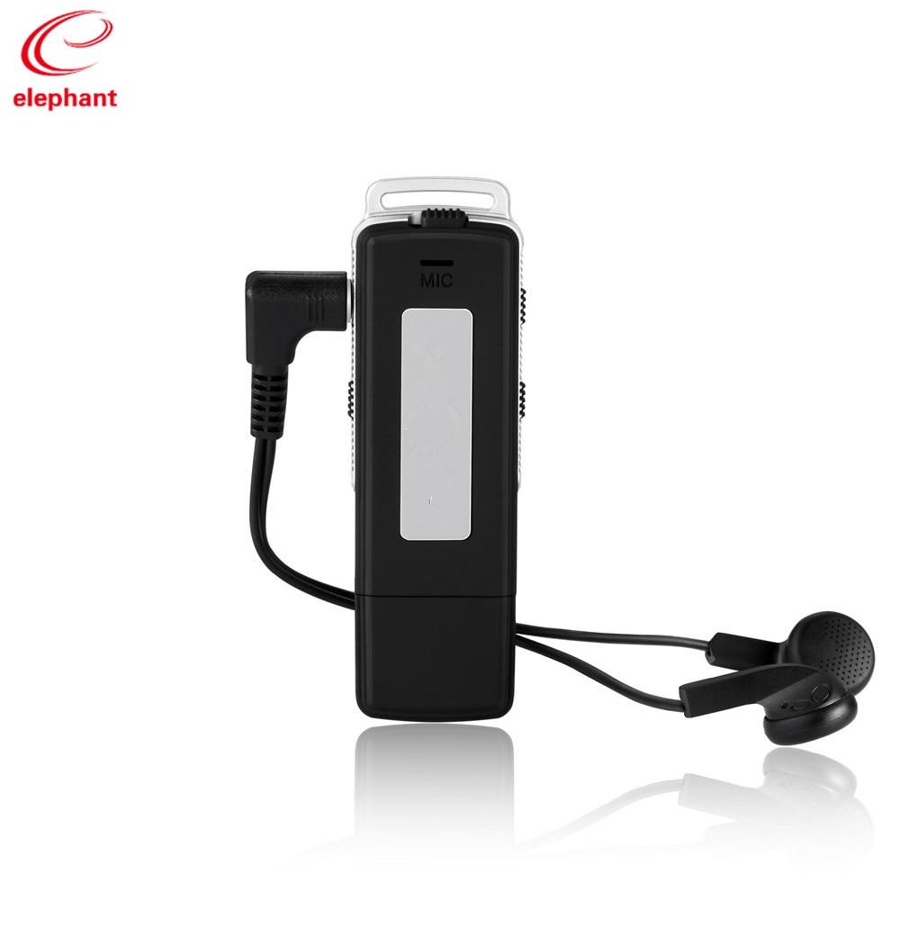 Tragbares Audio & Video GüNstig Einkaufen 2017 Neue Kleine Größe 4 Gb Digital Voice Recorder Rekord 280 Stunden Voice Recorder Pen Ur-12 Wir Nehmen Kunden Als Unsere GöTter Unterhaltungselektronik