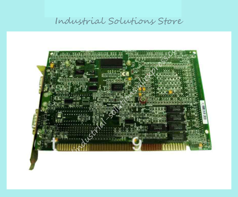 PCA-6145 PCA-6145B/45L Industrial Board Status Spark Machine Motherboard 486 Long Card not with RAM and CPU pca 6741 industrial motherboard cpu card used disassemble tested