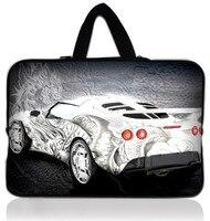 Cool Car 9 10 10 1 Laptop Bag Case Sleeve For IPad 1 2 3 Google