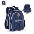 UNIVERSITY OF OXFORD дети студент/книги/ортопедические школьные сумки рюкзак портфель рюкзак для мальчиков девочек для класса 1-3