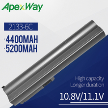 Apexway for HP 2133 Mini-Note Battery Mini 2140 463306-241 HSTNN-DB63 HSTNN-IB64 Laptop Battery
