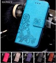 Case For Meizu M5 Cover Flip PU Leather &Silicon Phone Wallet Holster For Meizu M5 Case For Meizu Meilan M5 Mobile Bag Fundas