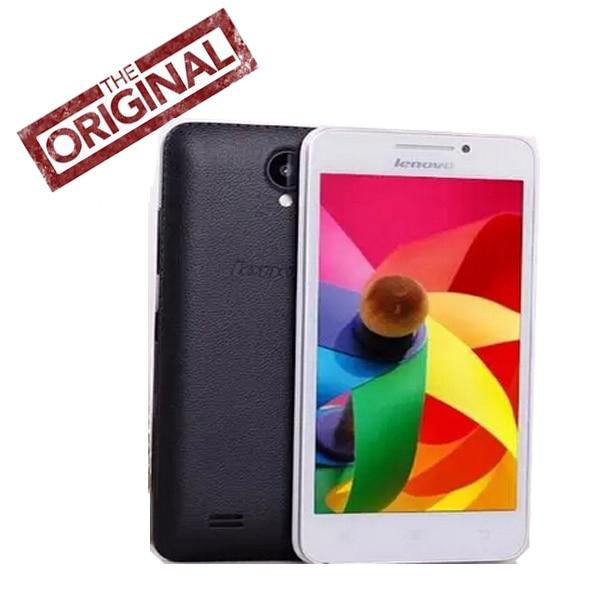 New Original Lenovo A3600D A3600 Cell Phones MT6582 Quad Core Android 4.4 4G ROM 4.5