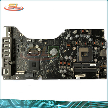 цена на Used 100% working motherboard for iMac 21.5 A1418 MD093 MD094 2012 mainboard 820-3302-06