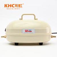 KHC 40 Imported Motor Plug Gas Nozzle Speed Control Natural Gas Methane Booster Pump