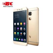 Оригинальный LeTV LeEco Le S3 X626 4 г смартфон MTK6797 helio X20 Дека Core 5.5 дюймов fhd 4 ГБ + 32 ГБ 21MP отпечатков пальцев ID мобильного телефона