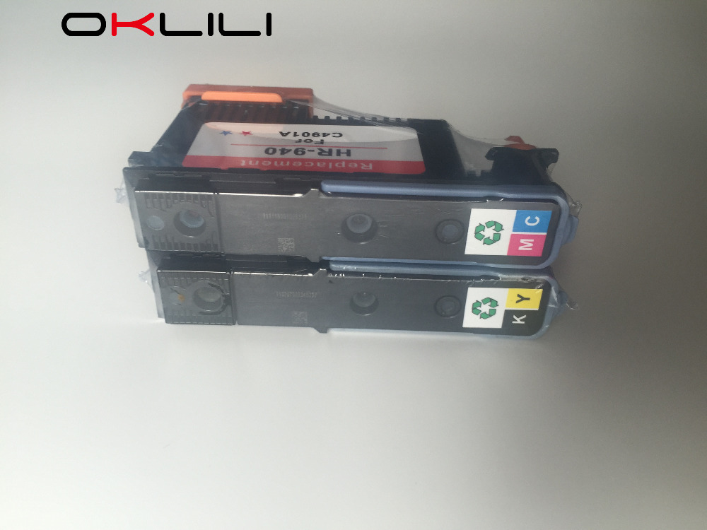 HP 940 C4900A C4901A баспа басылымы үшін HP Pro 8000 - Кеңсе электроника - фото 5