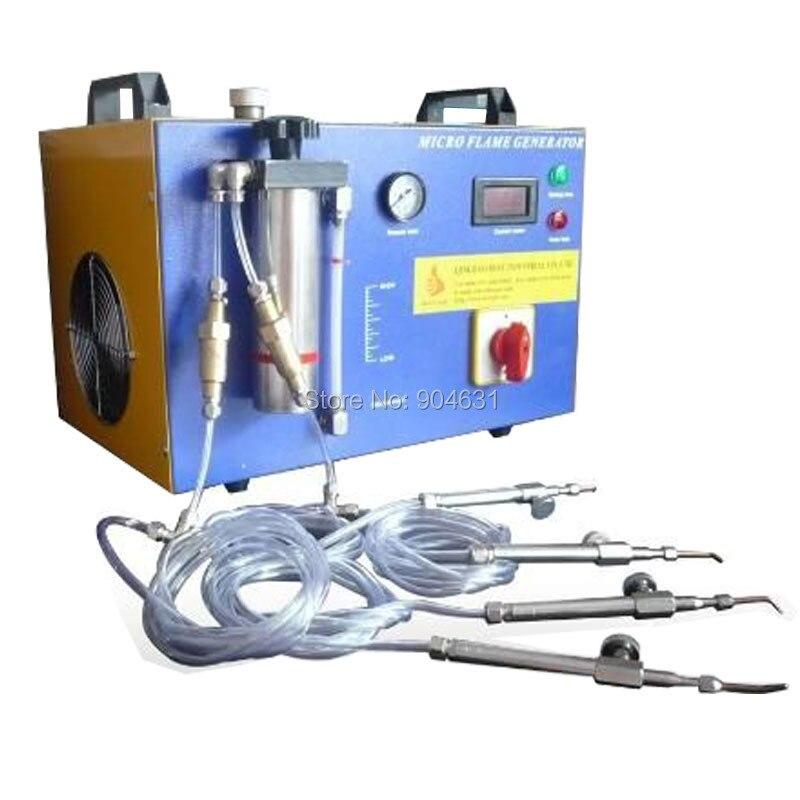 цена на BT-1300TFP 350L/hour HHO Generatror Mixed Hydrogen and Oxygen Generator Micro Flame Polishing Machine Jewelry Soldering Machine