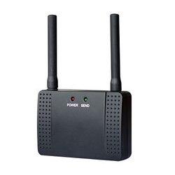 RF repeater bezprzewodowy  bezprzewodowy system wywołujący repeater  wzmacniacz sygnału  nadajnik repeater