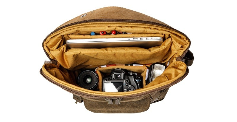 Laptop A5280 Pouch Camera/Video 8