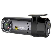 Auto Dvr Wifi Verborgen Rijden Recorder 1080P Full Hd Night Versie G Sensor Rijden Recorder Zonder Scherm Elektrische dash Cam op