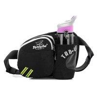 Hot Male Bag Waist Bag Scout Nylon Multi Functional Tourism Female High Grade Waterproof Classic Bag