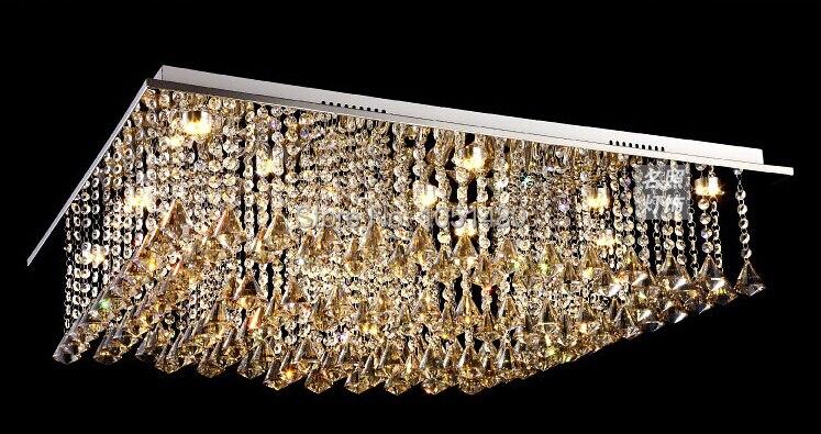 Nuova sfera di cristallo di diamante apparecchi di illuminazione