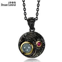Dreamcarnival1989 Новое готическое ожерелье с подвеской для