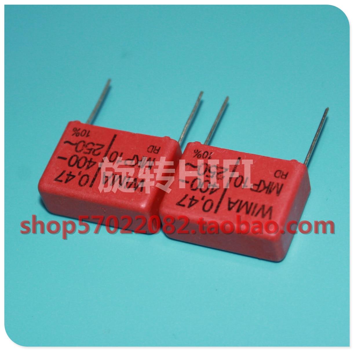 0.47uF 470nF 50V céramique multicouche condensateur céramique multicouche condensateurs qté 10 nouveau