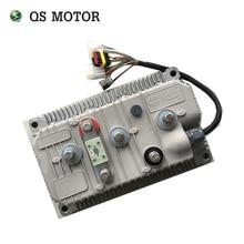 QSKLS7275H,24V-72V,500A,SINUSOIDAL BRUSHLESS MOTOR CONTROLLER, QS Motor Controller