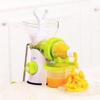 Nouveau Manuel Juicer Lemon Squeezer Agrumes Orange Juice Maker Juicer Machine Ménage Cuisine Outil