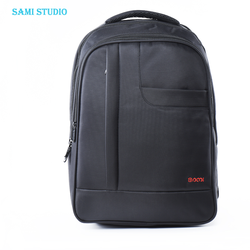 SAMI STUDIO Multifunction USB Charging Men 15 Inch Laptop Backpacks for Teenager Fashion Male Travel Backpack