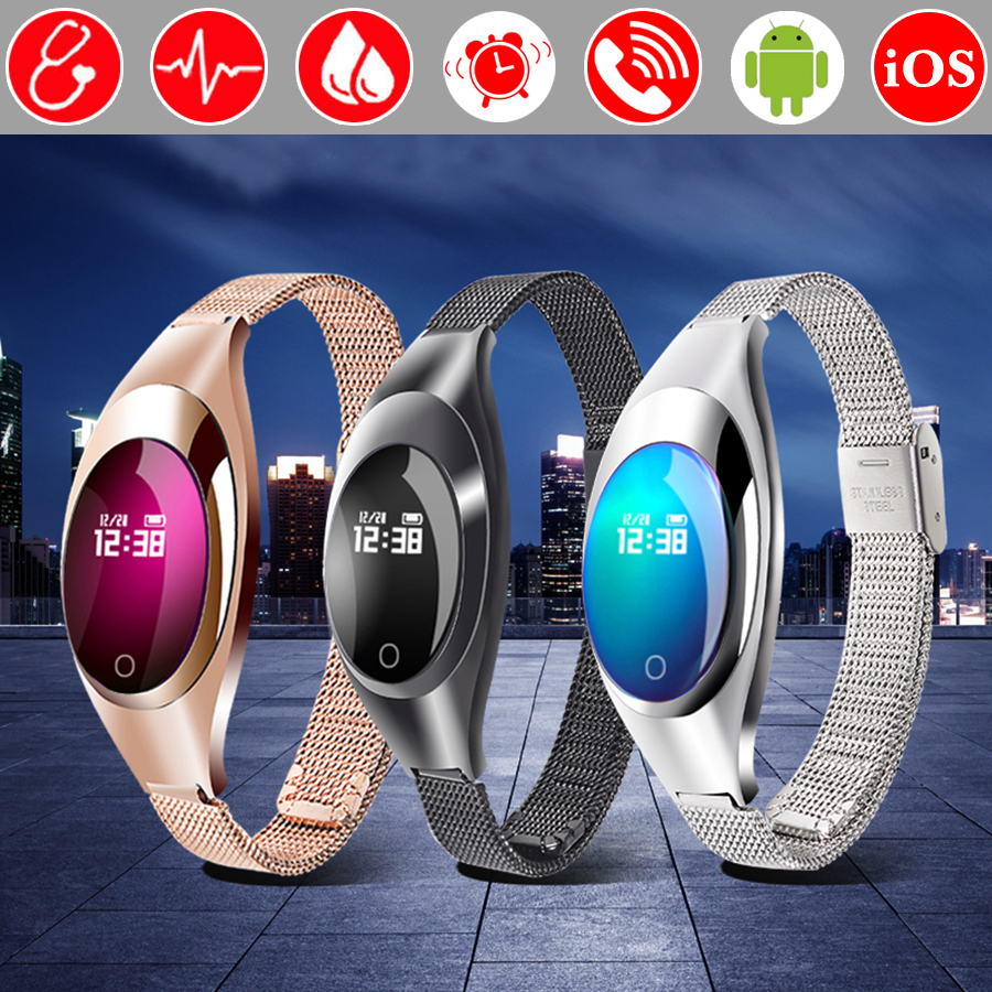 Waterproof Fitness Bracelet Tracker Smart Band Blood Pressure Oxygen Heart Rate Monitor Smart Wristband Smartband PK Fitbits банкетка стеллаж для обуви sheffilton грация 685