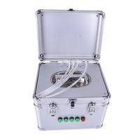 Vilaxh DX5 Ultrasonic printhead cleaner for konica Spt xaar dx4 dx5 print head ultrasonic cleaning machine