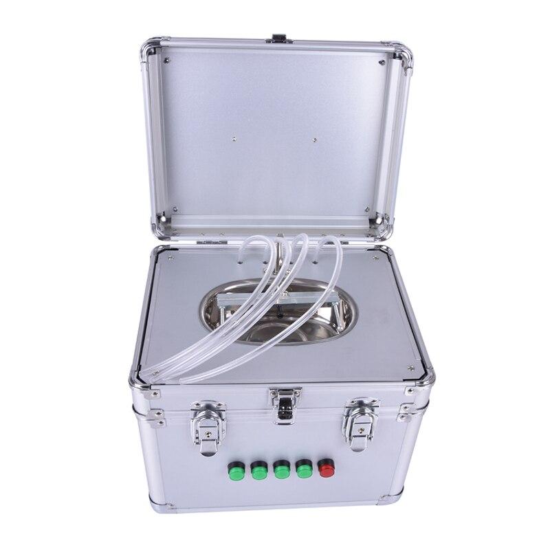 Vilaxh DX5 nettoyeur de tête d'impression à ultrasons pour konica Spt xaar dx4 dx5 machine de nettoyage à ultrasons