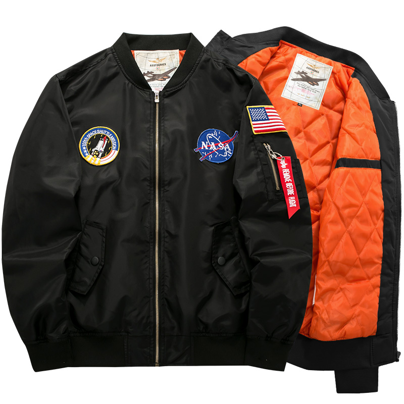 Online Get Cheap Usa Baseball Jacket -Aliexpress.com ...