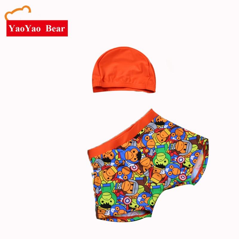 Copii Costume de baie Copii Costume de baie Summer Cartoon Patterns - Haine bebeluși