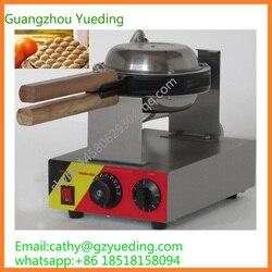 Commercial eggette waffle maker hongkong egg puff for sale
