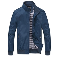 2017 Spring And Autumn New Men S Men S Jackets Youth Casual Big Men S Jackets