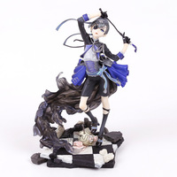Black Butler Book of Muder Ciel Phantomhive PVC Figure Collectible Model Toy 21cm