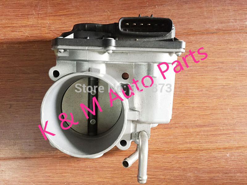 Auto Parts Throttle Body OEM 22030-75020 Fits for 2005-2011 for Toyota TACOMA 4CYL 2.7L T-