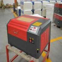 Newest Co2 4040 50W laser engraving machine cutter machine laser engraver, DIY laser marking machine, carving machine