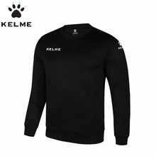 KELME Sweater Men 2016 Brand Clothing Mens Sweaters Knitted Soccer Jersey Long Sleeve Training Shirts Soccer Sport Shirt