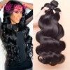 7A Brazilian Body Wave 3 Bundles Brazilian Hair Weave Mink Brazilian Hair Cheap Brazilian Virgin Hair Body Wave Remy Human Hair
