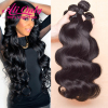 7A Brazilian Body Wave 3 Bundles Brazilian Hair Weave Mink Brazilian Hair Cheap Brazilian Virgin Hair Body Wave Remy Human Hair