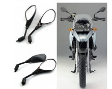 Top Selling motorcycle conversion rear-view mirror / side mirror / suitable for BMW F650GS F800GS F800R F700GS
